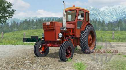 T-40 moderately-red for Farming Simulator 2013