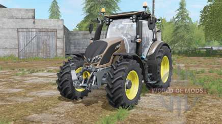 Valtra N134〡N174 for Farming Simulator 2017