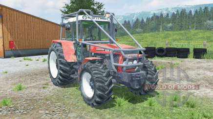 ZTS 16245 Turbø for Farming Simulator 2013