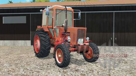 MTZ-80 Belaru for Farming Simulator 2015