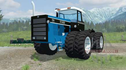 Ford Versatile 846 1989 for Farming Simulator 2013