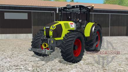 Claas Arioᵰ 650 for Farming Simulator 2015