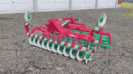 Unia Ares TL for Farming Simulator 2013