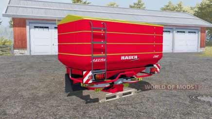 Rauch Axera EMC for Farming Simulator 2013