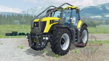 JCB Fastrac 8310 Forest Edition for Farming Simulator 2013