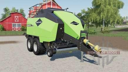 Deutz-Fahr Bigmaster 5912 D for Farming Simulator 2017