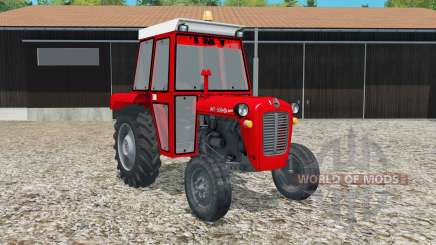 IMT 539 DeLuxe for Farming Simulator 2015