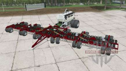 Bourgault 3320〡6000 for Farming Simulator 2015