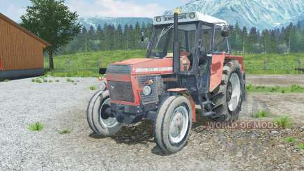 Zetor ৪111 for Farming Simulator 2013