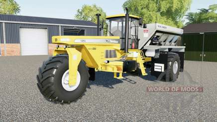 TerraGator 6203 for Farming Simulator 2017