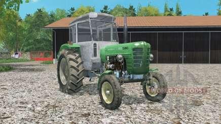 Ursus C-4011 Turbꝍ for Farming Simulator 2015