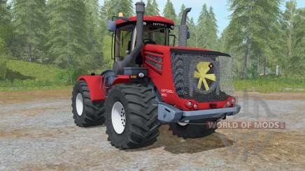"Kirovets ""-9450 for Farming Simulator 2017"