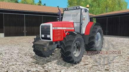 Massey Ferguson 81Ꝝ0 for Farming Simulator 2015