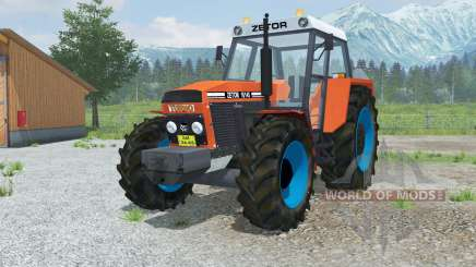 Zetor 16145 Turƅo for Farming Simulator 2013