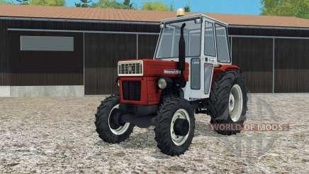 Universal 445-DTC for Farming Simulator 2015