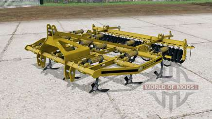 Agrisem Agromulch for Farming Simulator 2015