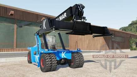 Kalmar DRF450-60Ꞩ5 for Farming Simulator 2017