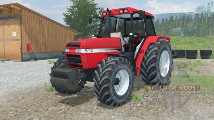 Case Internatiꝍnal 5130 Maxxuᵯ for Farming Simulator 2013