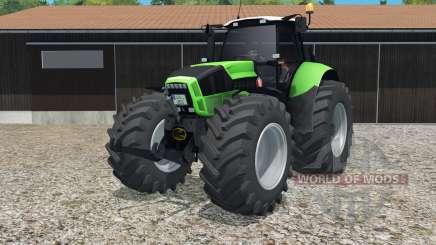 Deutz-Fahr Agrotron X 7Ձ0 for Farming Simulator 2015