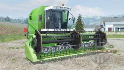Deutz-Fahr 5465 H for Farming Simulator 2013