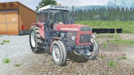 Zetor 1Ձ111 for Farming Simulator 2013