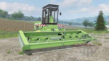 Forᵵschritt E 303 for Farming Simulator 2013