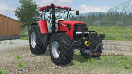 Case IH CVX 175 More Realistic for Farming Simulator 2013