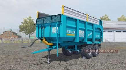 Rolland TurboClasᵴiƈ 20-30 for Farming Simulator 2013