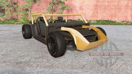 Civetta Bolide Super-Kart v2.0 for BeamNG Drive