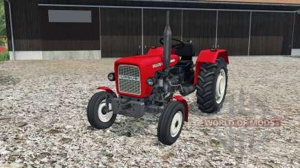 Ursus Ƈ-330 for Farming Simulator 2015