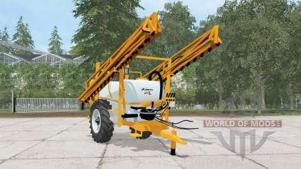 Jacto Columbia Cross for Farming Simulator 2015