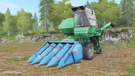 SK-5 Ive for Farming Simulator 2017