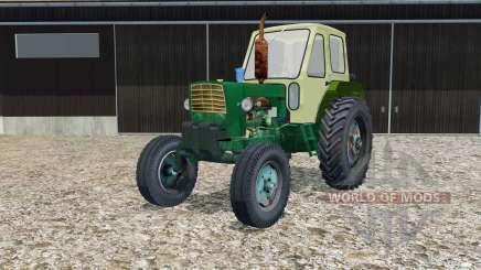 UMZ-6Ƙ for Farming Simulator 2015