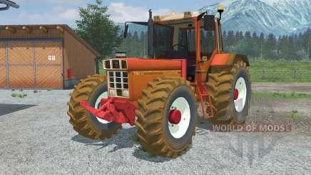 International 1255 XⱢ for Farming Simulator 2013