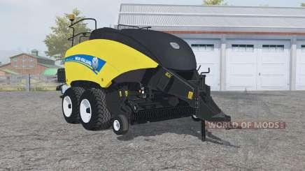 New Holland BigBaler 1290 for Farming Simulator 2013
