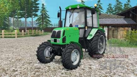 MTZ-820.ろ Belarus for Farming Simulator 2015