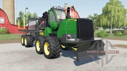 John Deere 1910G for Farming Simulator 2017