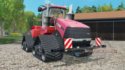 Case IH Steiger 1000 Quadtraƈ for Farming Simulator 2015