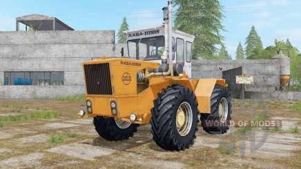 Raba-Steigeᵲ 250 for Farming Simulator 2017