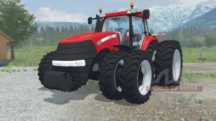 Case IH Magnum 315 for Farming Simulator 2013