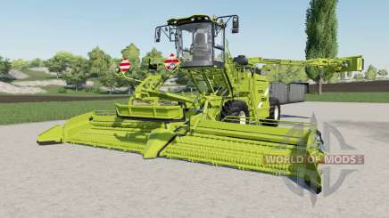 Ropa Maus ⴝ for Farming Simulator 2017