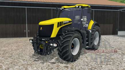 JCB Fastᵲac 8310 for Farming Simulator 2015