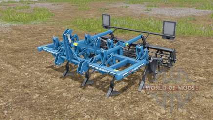Rabe Bluebirᵭ GH 3000 for Farming Simulator 2017