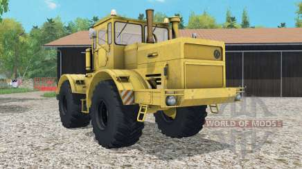 Iovec K-700A for Farming Simulator 2015