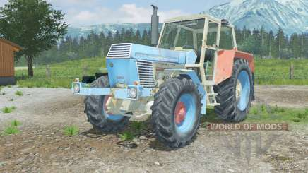 Zetor Crystal 12045 for Farming Simulator 2013