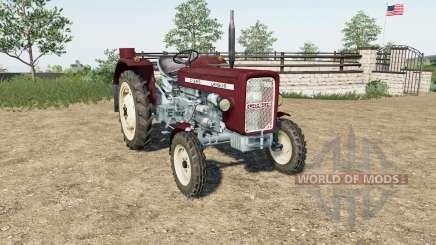 Ursuꜱ Ƈ-355 for Farming Simulator 2017