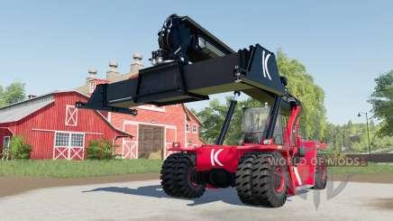 Kalmar DRF450-60S5 for Farming Simulator 2017