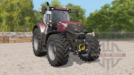 Case IH Optum 270 & 300 CVX for Farming Simulator 2017