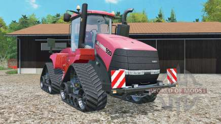 Case IH Steiger 920 Quadtrac for Farming Simulator 2015