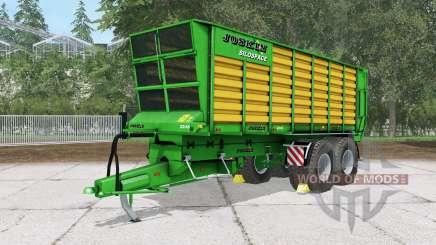 Joskin Silospace 22〡45 for Farming Simulator 2015